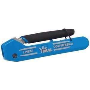 33-632 LinearX3 F/BNC/RCA Compression Tool
