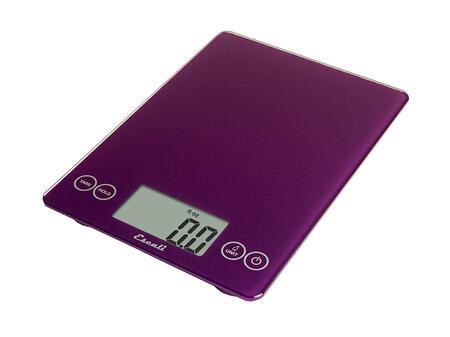 157DP Arti Glass Digital Scale  15 lbs / 7 kg  Deep