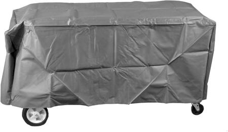 ACVA2CCSSE Elite Series Heavy-Duty Vinyl Cover with Protective Liner for Country Club Grill Model:
