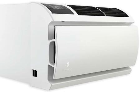WHT12A33A Air Conditioner with 11300 Cooling BTU  8900 Heating BTU  3 Speed Fan  Auto Restart  Wi-Fi