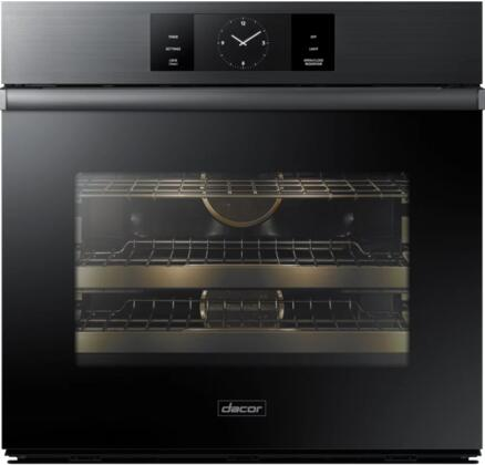 Dacor DOB30M977SM Modernist 30 Inch Electric Single Wall Oven