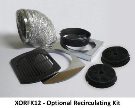 XORFK12 Recirculation Kit for XOC