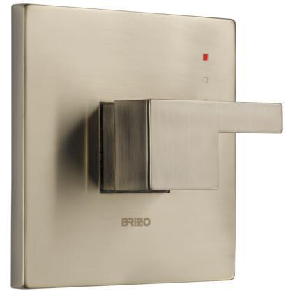 T60P080-BN Siderna: Pressure Balance Valve