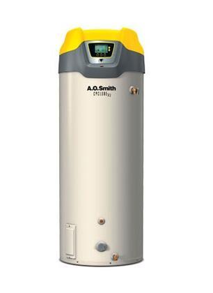 BTH-120 60 Gallon - 120 000 BTU Cyclone Xi Commercial Gas Water