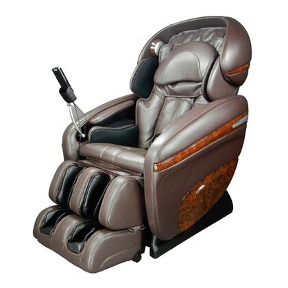 OS-3D PRO DREAMER BROWN Massage Chair with