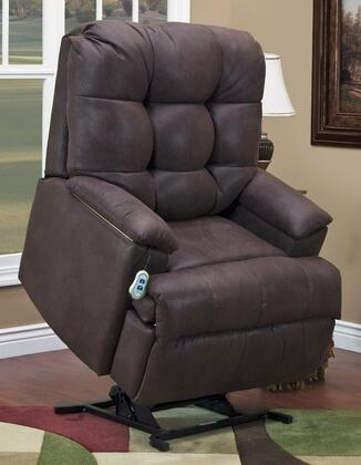 5600-STCH Wall-a-Way Reclining Lift Chair - Stampede -
