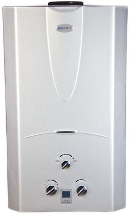 GA10LPDP Gas Water Heater 10L LPG with Digital Panel  Compact Design  and Anti-Combustion Safety Protection  in Stainless