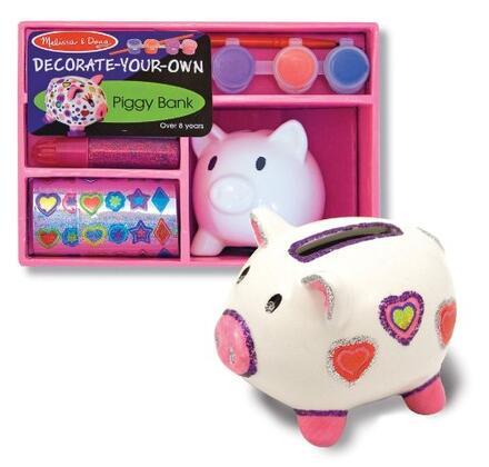 3108 Piggy Bank - thumbnail