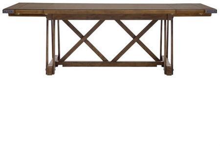 P0012401 Weston Loft Rectangular Table in