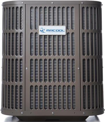 MAC14060 Outdoor Condenser Air Conditioner Unit with 60000 BTU Nominal Cooling  High-efficiency compressor and Aluminium Micro Channel Heat