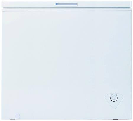 CF258-07 Chest Freezer with 7 cu. ft. Capacity  in