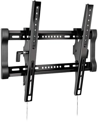 Digital 7757B 21 inch  Ultra Thin Wall Mount with Unique Locking System  Hardware Kit  and Leveling Adjustment Feature in Piano