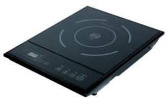 TCIS11BNG Total Chef Single Induction Cooktop with Bonus Pot &
