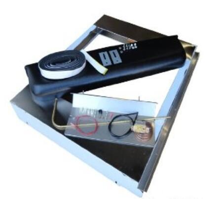 KBT25022 Adapter and Bin-Level Kit for 22