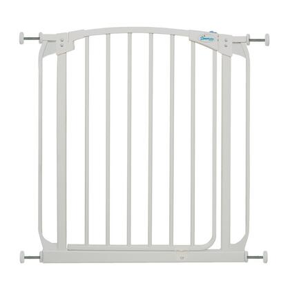 Click here for CHELSEA AUTO CLOSE STAY OPEN SECURITY GATE WHITE prices