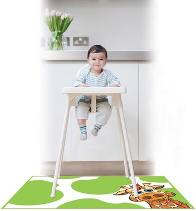 Click here for 7205 Giraffe Highchair Splat Mats  36 x 48 x prices