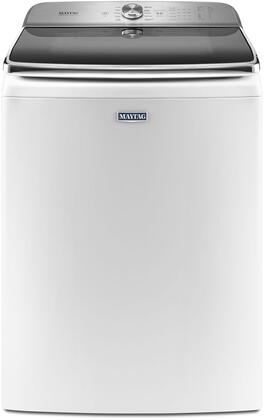 """MVWB955FW 30"""""""" Top Load Washer with 6.2 cu. ft. Capacity  PowerWash Cycle  PowerSpray  Optimal Dispensers  Internal Heater and Power Impeller  in"""" 709863"""