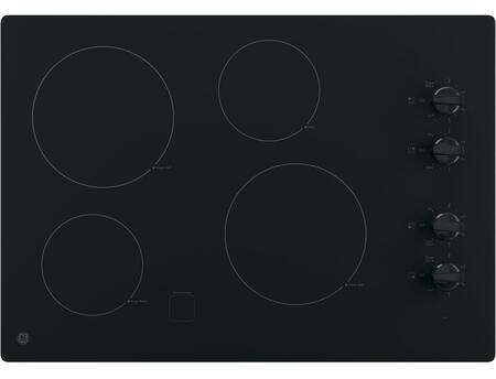 Click here for JP3030DJBB 30 Electric Cooktop with 4 Cooking Elem... prices