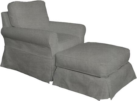 SU11499330391094_2Piece_Living_Room_Set_with_Rocking_Chair__Ottoman__in