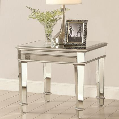 Glass Top Occasional Tables Collection 703937 28