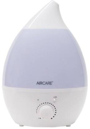 AUV20AWHT Aurora Ultrasonic Single Room Humidifier for up to 750 Sq. Ft. Coverage  12 Hour Average Runtime  in