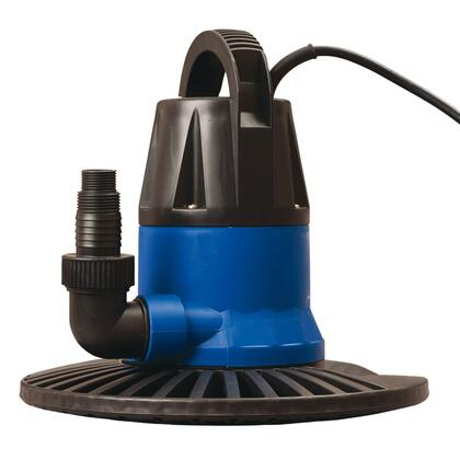 NW2353 Super Dredger 2450 Gph In-Ground Winter Cover Pump W/