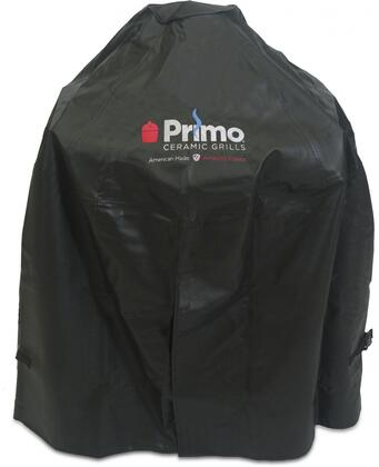 Grill Cover for All-In-One Kamado  Oval JR 200 and Oval LG 300