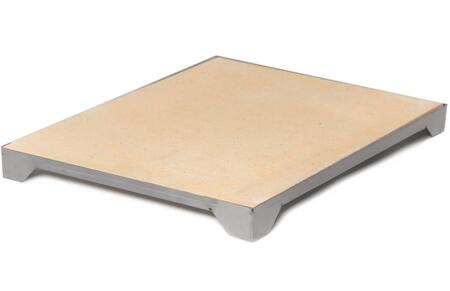 BLZ-PRO-PZST 16 inch  x 20 inch  Pizza Stone for Use with Blaze Professional