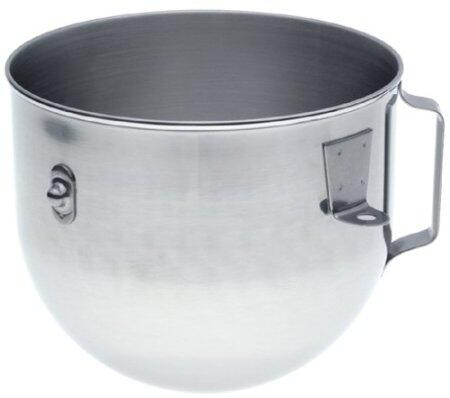 K5ASBP Bowl for 5-Quart Professional Stand