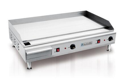 SFE04910 Heavy Duty Electric Countertop Griddle with 0.5