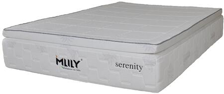 Serenity Collection SERENITY13Q Queen Size 13
