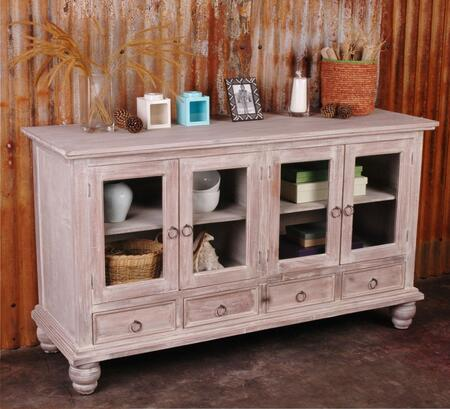 Shabby Chic Cottage Collection CC-CAB1141S-LW 61