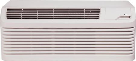 PTC073G25AXXX DigiSmart Series Package Terminal Air Conditioner with Electric Heating  7700 Cooling BTU Capacity  R410A Refrigerant  Thru the Wall Chassis