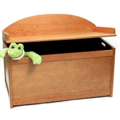 598P Toy Chest in Pecan