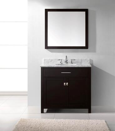 Click here for MS-2036-CAB-ES Transitional 36 Bathroom Vanity Cab... prices