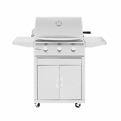 Summerset Grills CARTSIZ26