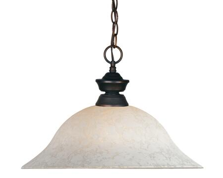 Pendant Lights 100701OB-WM16 16