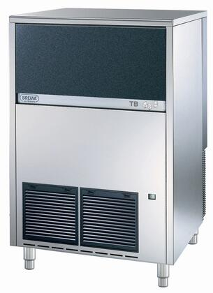 TB1405A Ice Maker with Bin by Brema
