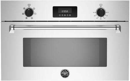 Bertazzoni MASSO30X 30 Inch Microwave Combination Oven