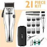 Hair Trimmer 21pc Hair Cut