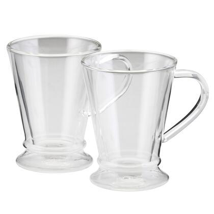 53218 Insulated Coffee Mugs  Set of 2