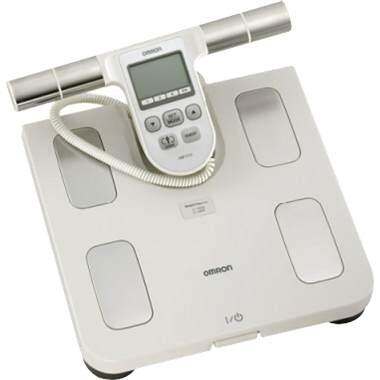 HBF510W Full Body Composition Monitor and Scale -