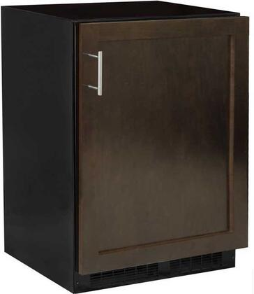 Marvel  ML24BCP2RP 24 Beverage Center with 5.5 cu. ft. Capacity 18 Wine Bottle Capacity Dynamic Cooling Thermal-Efficient Insulation Close Door Assist with Solid Panel Ready Door