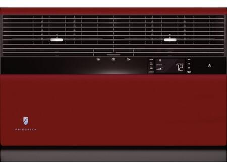 Deep Red Designer Colored Front For Small Kuhl Series