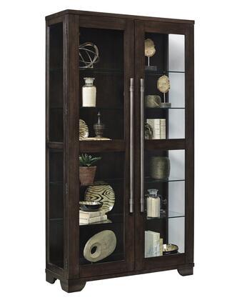 P021585 Zadie Double Door Display Cabinet In