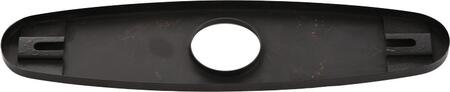 RVA1029RB Kitchen Faucet Hole Cover 10 inch  Deck Plate - Oil Rubbed