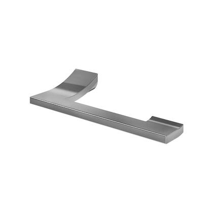 4706/PC Cinu Single Post Toilet Paper Holder in Polished