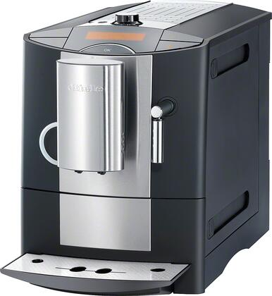 CM5200 Coffee and Espresso Machine System with 4 Programmable Cup Sizes  Coffee Strength Selectable  Electronic Steam Valve  Integrated Cup Warmer and