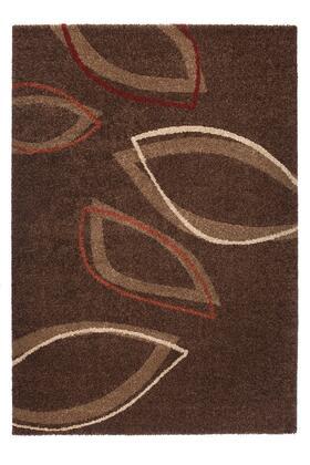 6466-030-0058 5.3' x 7.7' Studio Collection - Spade -