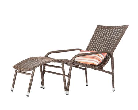 62408 Lido 2-Piece Lounge Set with Lounge Chair and